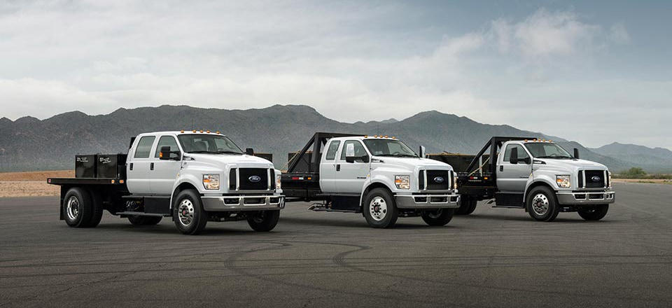 2016 Ford Super Duty >> 2016 Ford F-650-750 Houston, TX – Chastang Ford