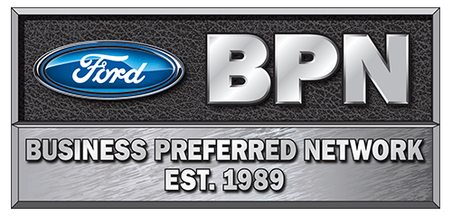 Chastang Ford BPN Dealership