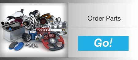 Order Ford Parts Online
