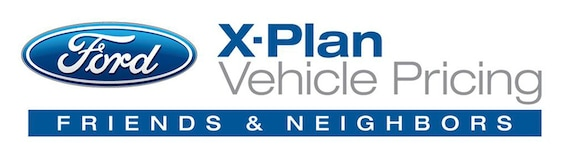 Ford X Plan Pricing >> Ford X Plan Partner Recognition Program Chastang Ford