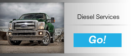Diesel Truck Services Houston