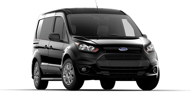 Photo: 2017 Ford Transit Connect XLT, SWB w/Liftgate