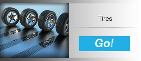 Online Tire Orders