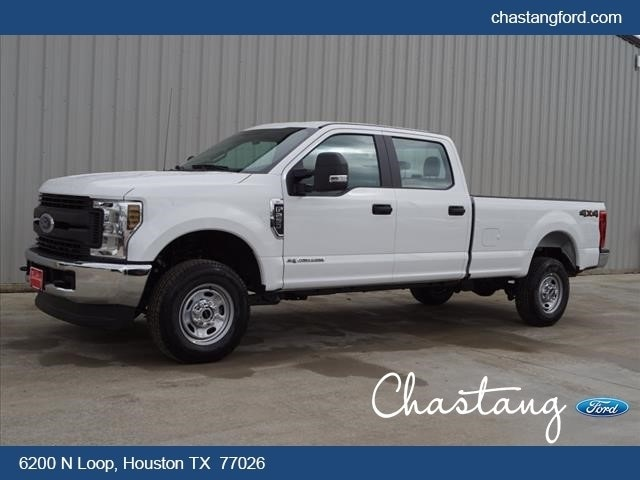 Commercial Ford Work Truck Inventory - Ford Truck Dealer