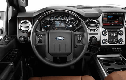 2015 Ford Super Duty F 250 Models Trims Inventory