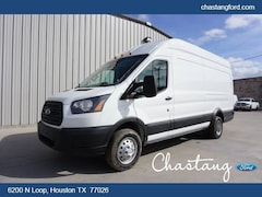 2019 Ford Transit-350 Base w/Sliding Pass-Side Cargo Door & 10,360 lb. GVWR Van High Roof HD Ext. Cargo Van