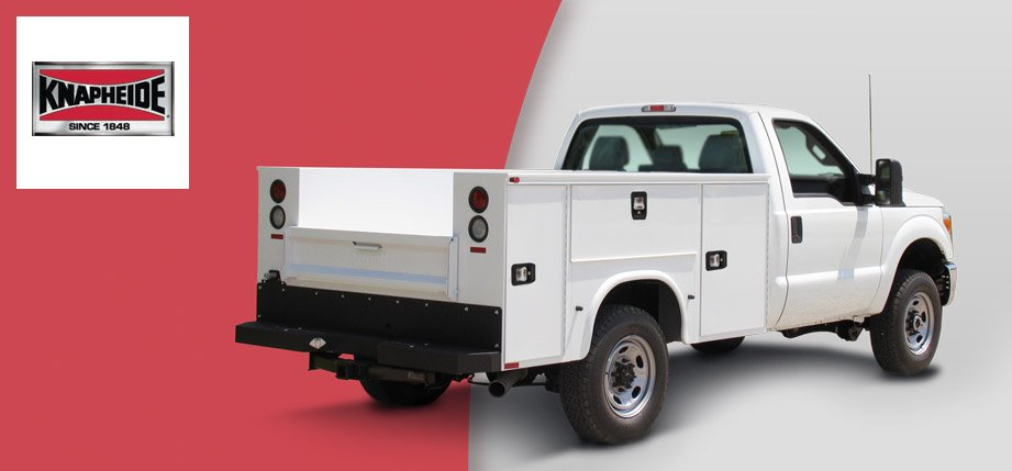 Chastang Ford Service >> Knapheide Service Body Trucks in Houston TX   Chastang Ford