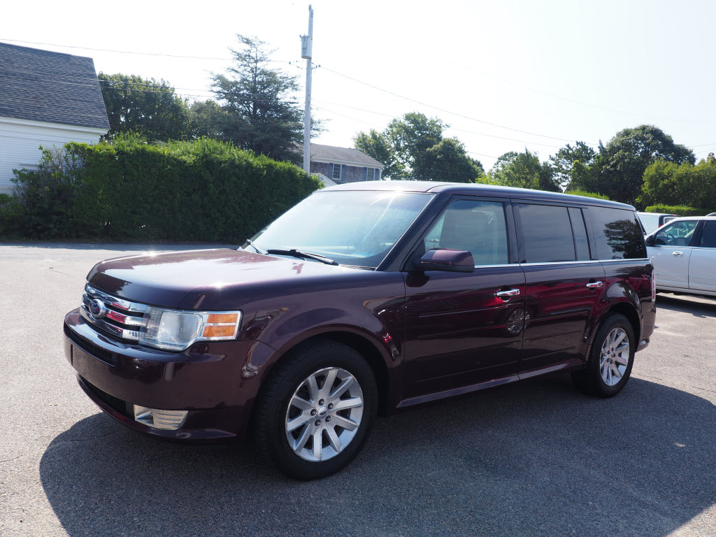 2011 Ford Flex SEL SUV