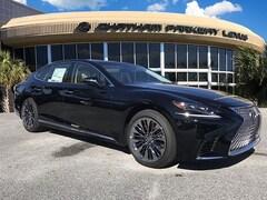 2019 LEXUS LS Sedan
