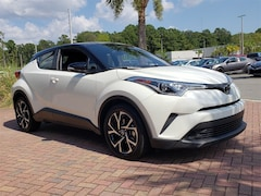 Used 2019 Toyota C-HR XLE SUV in Savannah, GA
