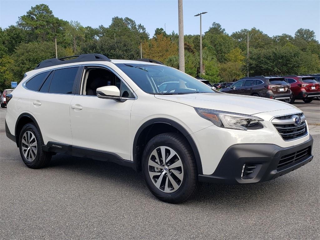 New 2020 Subaru Outback Premium SUV Savannah, Georgia