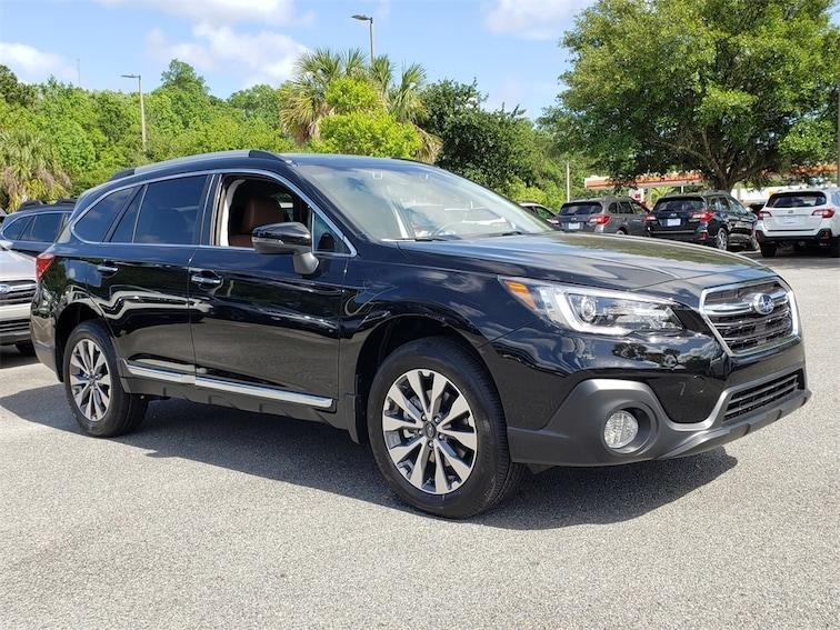 New 2019 Subaru Outback 3.6R Touring SUV in Savannah, GA
