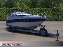 2005 Bayliner 275 Boat