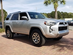 Used 2019 Toyota 4Runner TRD Off-Road SUV in Savannah, GA