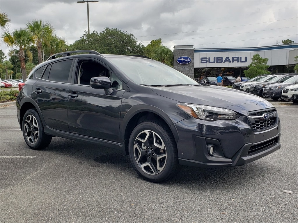 New 2019 Subaru Crosstrek 2.0i Limited SUV Savannah, Georgia
