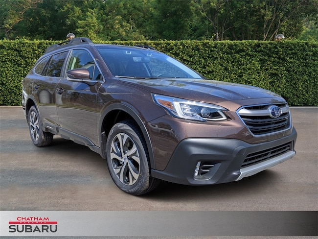 New 2020 Subaru Outback Limited XT SUV in Savannah, GA
