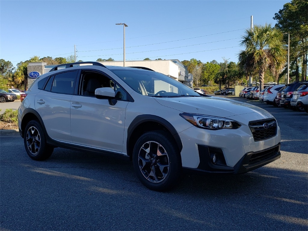 New 2019 Subaru Crosstrek 2.0i Premium SUV Savannah, Georgia