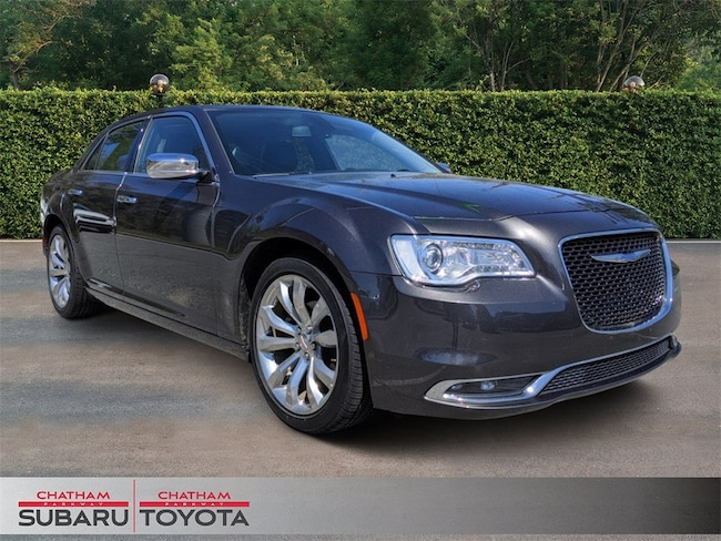 Used 2019 Chrysler 300 Limited Sedan in Savannah, GA
