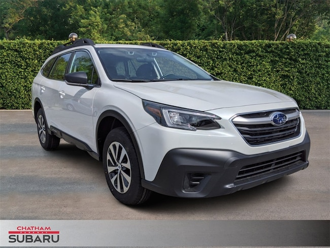 New 2020 Subaru Outback Base Model SUV in Savannah, GA