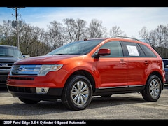 2007 Ford Edge SEL Plus SEL Plus  Crossover