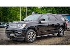 2018 Ford Expedition MAX XLT 4x4 XLT  SUV