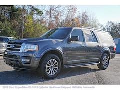 2016 Ford Expedition EL XLT 4x2 XLT  SUV