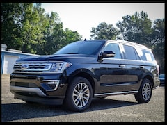 2018 Ford Expedition Limited 4x2 Limited  SUV
