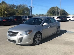 Pre-Owned 2013 Buick Regal GS Sedan 198383A in Chattanooga, TN