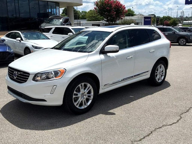 Used 2015 Volvo XC60 T5 Drive-E Premier Sport Utility for sale in Chattanooga, TN