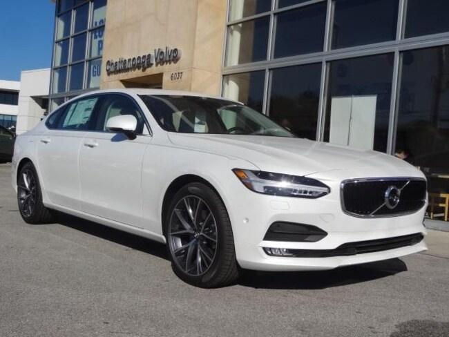 New 2018 Volvo S90 T5 FWD Momentum Sedan For Sale/Lease Chattanooga, TN
