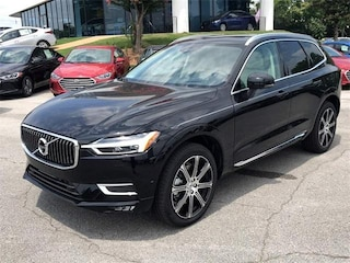 New  2018 Volvo XC60 T6 AWD Inscription SUV 122745 in Chattanooga, TN