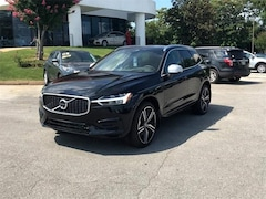 New  2019 Volvo XC60 Hybrid T8 R-Design SUV in Chattanooga, TN