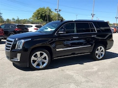 Pre-Owned 2016 Cadillac Escalade Premium SUV 287911A in Chattanooga, TN
