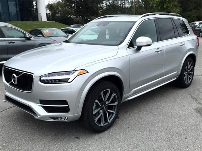 New 2019 Volvo XC90 T6 Momentum SUV For Sale/Lease Chattanooga, TN