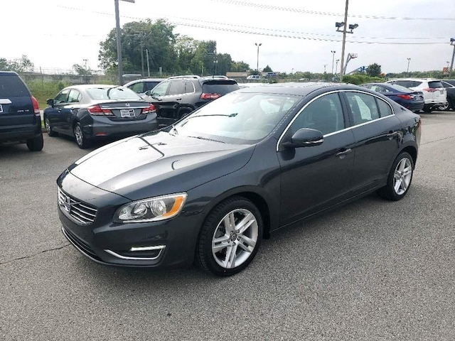 Used 2015 Volvo S60 T5 Drive-E Premier Car for sale in Chattanooga, TN
