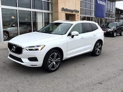 New  2020 Volvo XC60 T5 Momentum SUV in Chattanooga, TN