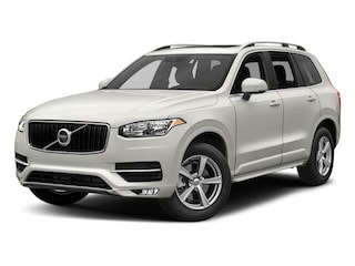 New  2018 Volvo XC90 T5 FWD Momentum (7 Passenger) SUV in Chattanooga, TN