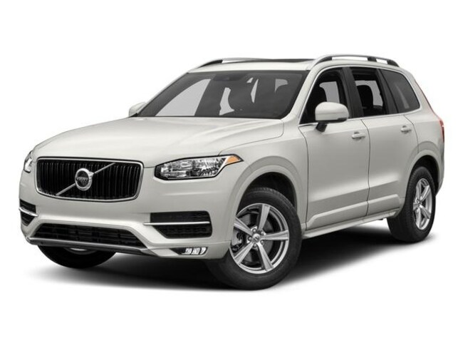 New 2018 Volvo XC90 T5 FWD Momentum (7 Passenger) SUV For Sale/Lease Chattanooga, TN