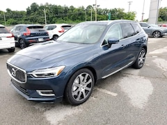 New  2021 Volvo XC60 Recharge Plug-In Hybrid T8 Inscription SUV in Chattanooga, TN