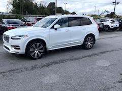 New  2021 Volvo XC90 T6 Inscription 6 Passenger SUV in Chattanooga, TN