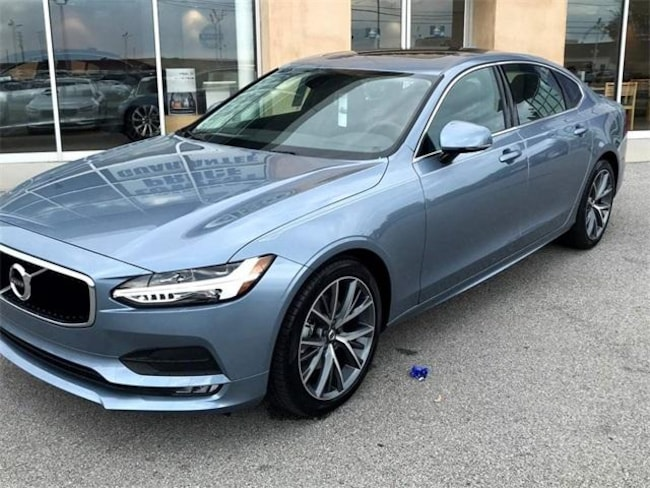 New 2019 Volvo S90 T5 Momentum Sedan For Sale/Lease Chattanooga, TN