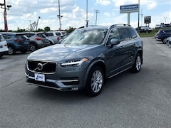 Pre-Owned 2016 Volvo XC90 T6 Momentum SUV 040673P in Chattanooga, TN
