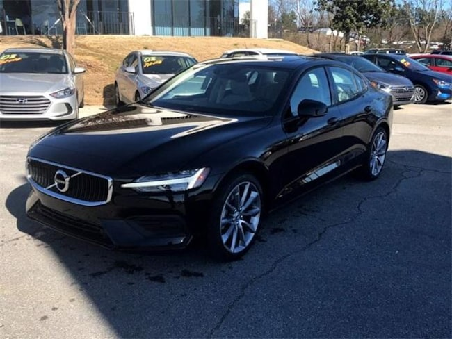 New 2019 Volvo S60 T5 Momentum Sedan For Sale/Lease Chattanooga, TN
