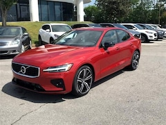 New  2019 Volvo S60 T5 R-Design Sedan in Chattanooga, TN