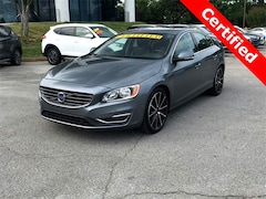 Pre-Owned 2016 Volvo S60 T5 Premier Sedan 398270P in Chattanooga, TN