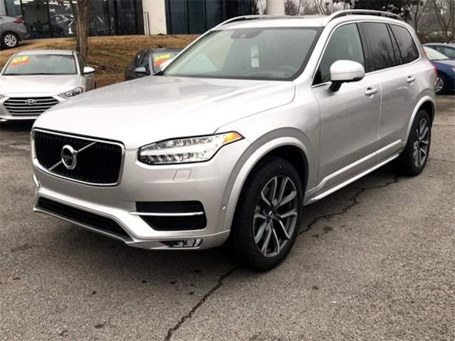 New 2019 Volvo XC90 T5 Momentum SUV For Sale/Lease Chattanooga, TN