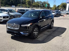 New  2020 Volvo XC90 T6 Inscription 6 Passenger SUV in Chattanooga, TN
