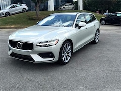 New  2020 Volvo V60 T5 Momentum Wagon in Chattanooga, TN