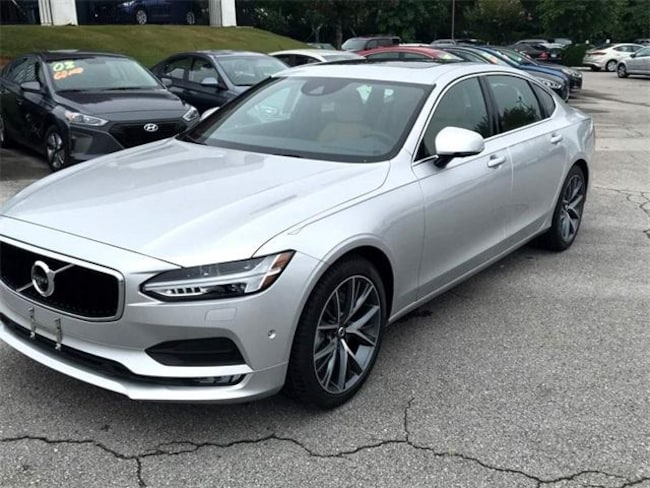 New 2018 Volvo S90 T6 AWD Momentum Sedan For Sale/Lease Chattanooga, TN