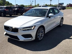 New  2019 Volvo S60 T5 Momentum Sedan in Chattanooga, TN